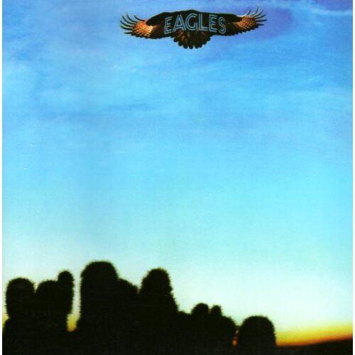The Eagles - Eagles [Remastered] - Preis vom 19.01.2021 06:03:31 h