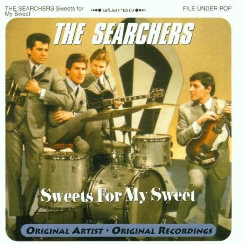 the Searchers - Sweets for My Sweet - Preis vom 21.02.2020 06:03:45 h