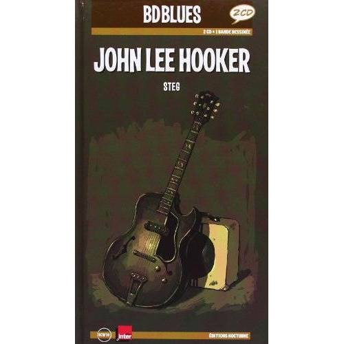 John Lee Hooker - Bd Blues-John Lee Hooker (+Buc - Preis vom 18.10.2020 04:52:00 h