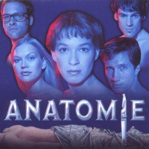 Ost - Anatomie - Preis vom 25.01.2020 05:58:48 h