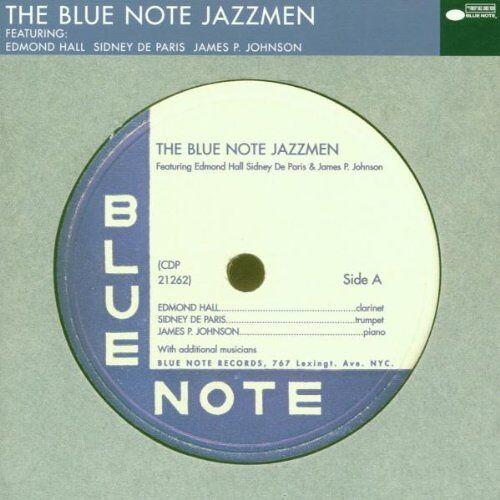 Various - The Blue Note Jazzmen - Preis vom 22.02.2021 05:57:04 h