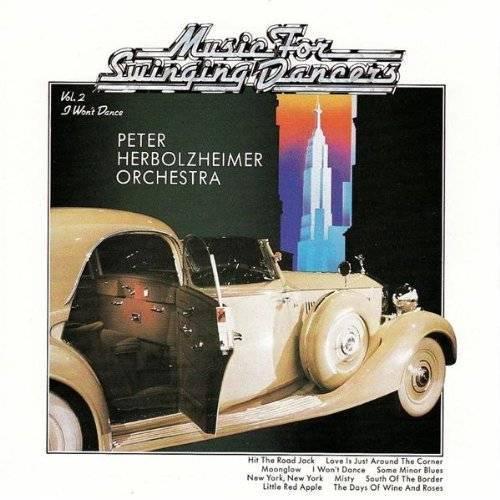 Peter Herbolzheimer Orchestra - Music for Swinging Dancers 2 - Preis vom 03.03.2021 05:50:10 h