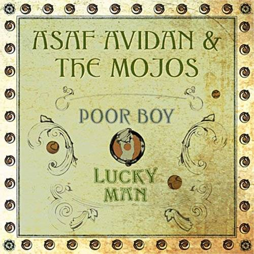 - Avidan,Asaf & The Mojos - Poor Boy/Lucky Man - Preis vom 26.01.2021 06:11:22 h