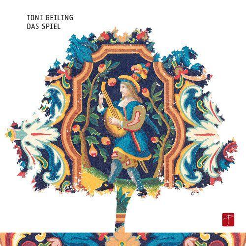 Toni Geiling - Das Spiel - Preis vom 26.01.2021 06:11:22 h