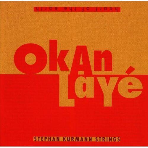 Stephan Kurmann Strings - Okan Laye - Preis vom 17.07.2019 05:54:38 h