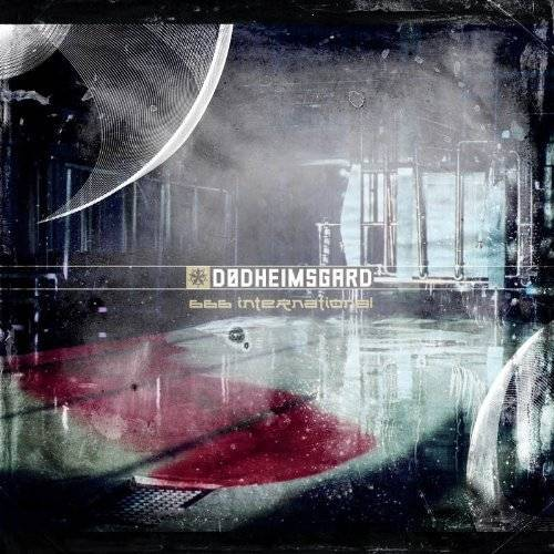 Dodheimsgard - 666 International - Preis vom 06.09.2020 04:54:28 h