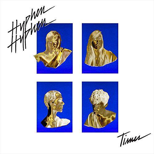 Hyphen Hyphen - Times/Victoires de la Musique - Preis vom 05.09.2020 04:49:05 h