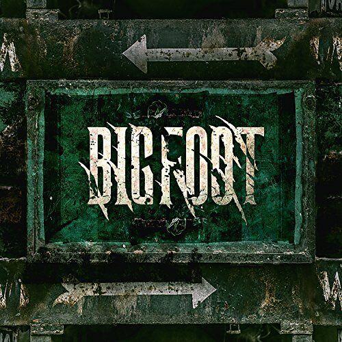 Bigfoot - Preis vom 20.10.2020 04:55:35 h