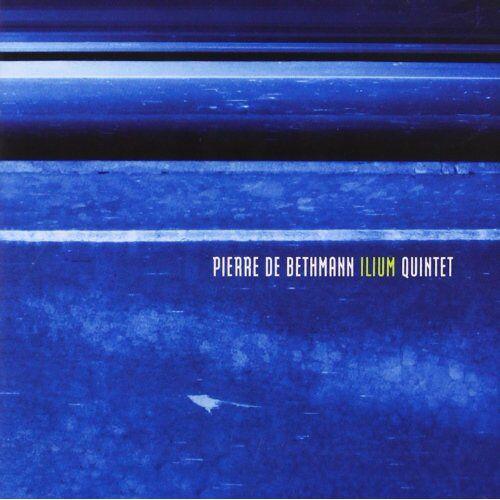 Pierre Bethmann - Ilium - Preis vom 25.02.2021 06:08:03 h