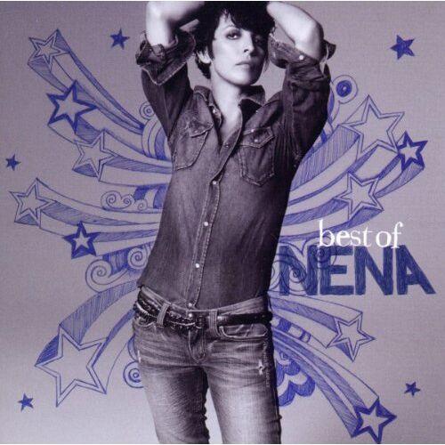 Nena - Nena-Best of Nena - Preis vom 14.01.2021 05:56:14 h