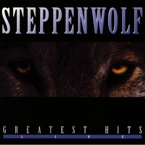 Steppenwolf - Greatest Hits Steppenwolf - Preis vom 25.02.2021 06:08:03 h