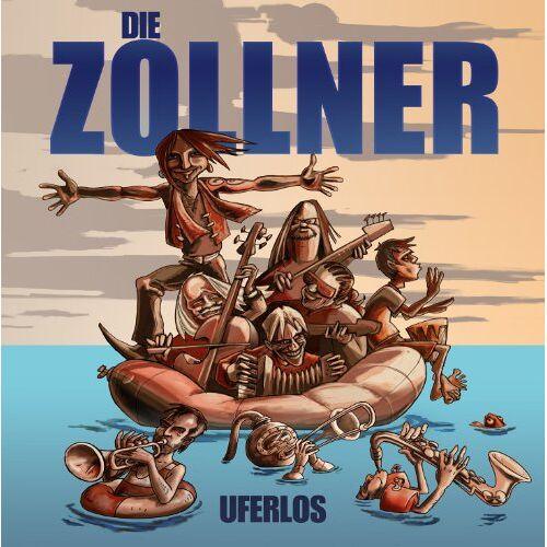 die Zöllner - Uferlos - Preis vom 18.11.2019 05:56:55 h