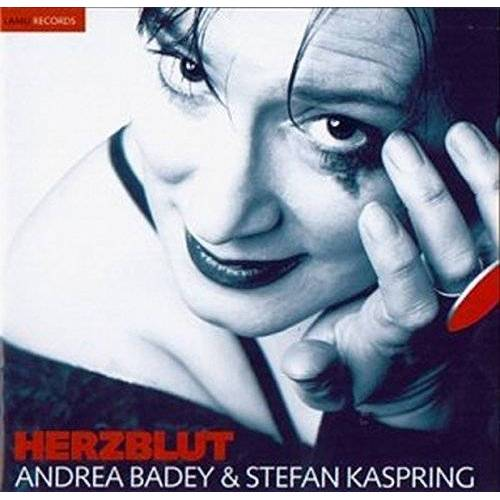 Andrea Badey - Herzblut - Preis vom 17.09.2019 06:12:30 h