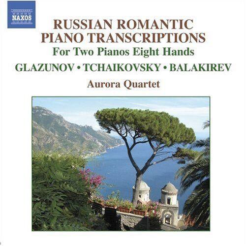 Klavierquartett Aurora - Russische Romantik - Preis vom 18.04.2021 04:52:10 h