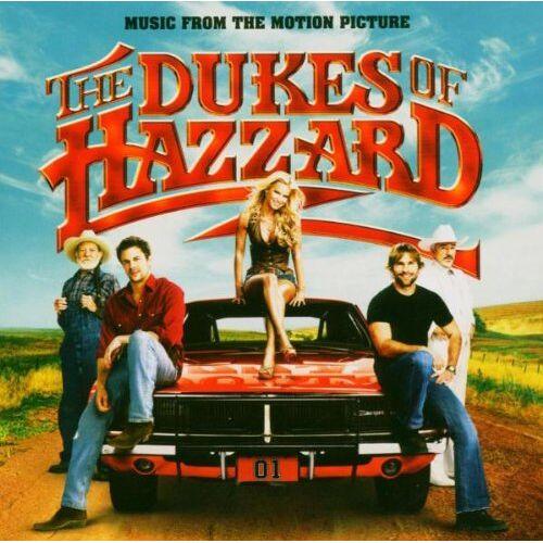 The Dukes of Hazzard (Motion P - The Dukes of Hazzard (Ein Duke kommt selten allein) [Soundtrack] - Preis vom 13.05.2021 04:51:36 h