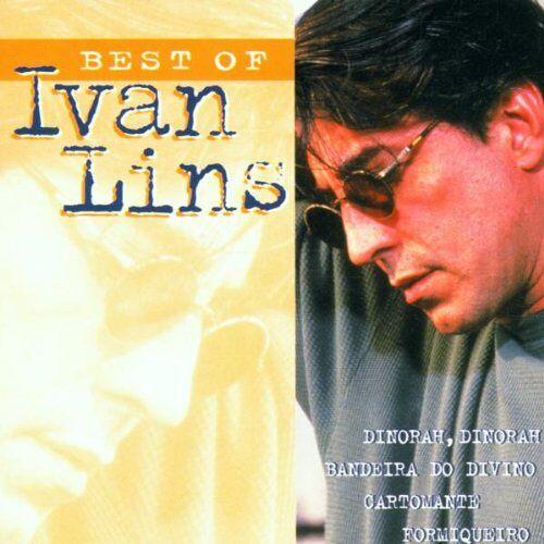 Ivan Lins - Best of Ivan Lins - Preis vom 20.10.2020 04:55:35 h