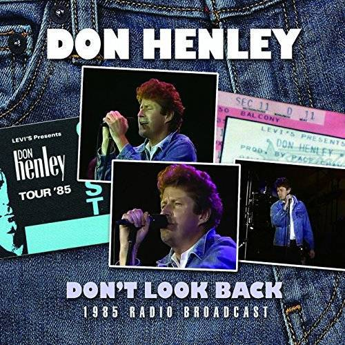 Don Henley - Don't Look Back - Preis vom 20.10.2020 04:55:35 h