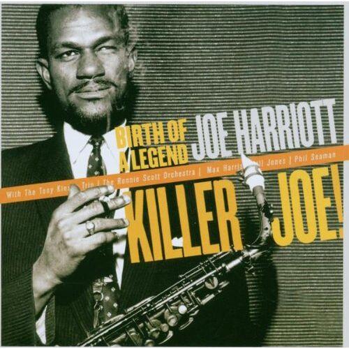 Joe Harriott - Killer Joe! - Preis vom 20.10.2020 04:55:35 h