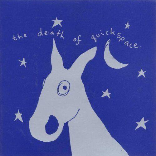 Quickspace - The Death of Quickspace - Preis vom 18.04.2021 04:52:10 h