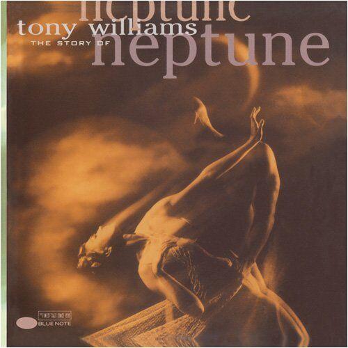 Tony Williams - The Story of Neptune - Preis vom 27.02.2021 06:04:24 h