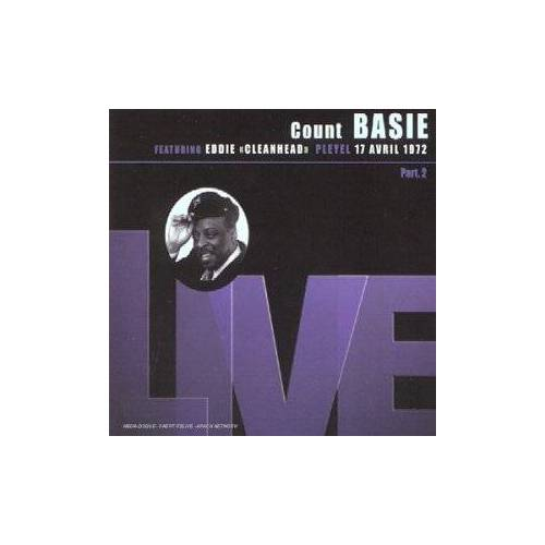 Count Basie - Salle Pleyel V.2 17.04.1972 - Preis vom 15.05.2021 04:43:31 h