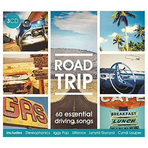 Various - Roadtrip Vol.1 - Preis vom 17.02.2020 06:01:42 h