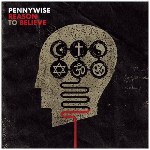 Pennywise - Reason to Believe - Preis vom 21.10.2020 04:49:09 h