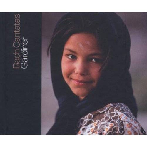 Gardiner - Kantaten Vol.20: BWV 144/84/92/18/181/126 - Preis vom 20.10.2020 04:55:35 h