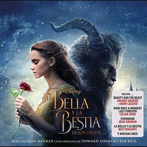 Ost - La Bella Y La Bestia - Preis vom 03.09.2020 04:54:11 h