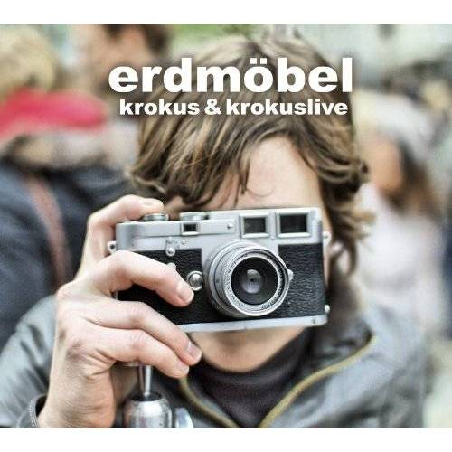 Erdmöbel - Krokus & Krokuslive - Preis vom 25.02.2021 06:08:03 h