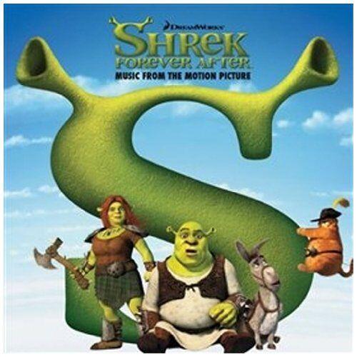 Ost - Shrek Forever After (Shrek IV) - Preis vom 27.02.2021 06:04:24 h