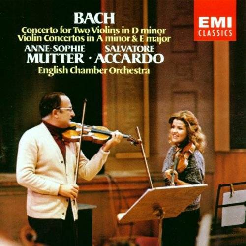 Mutter - Violinkonzerte 1-3 - Preis vom 25.01.2021 05:57:21 h