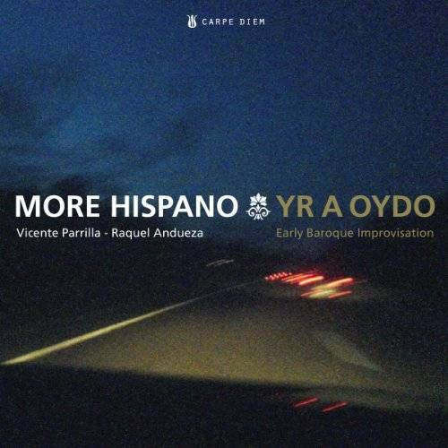 Parrilla - More Hispano-Yr a Oydo - Preis vom 11.05.2021 04:49:30 h