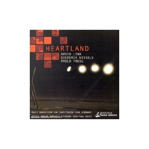 Heartland - Preis vom 21.04.2021 04:48:01 h