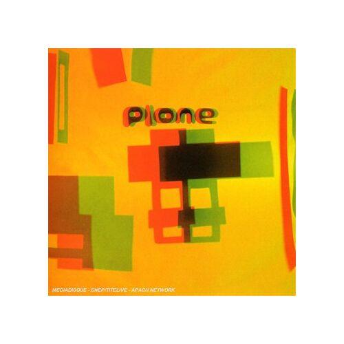 Plone - For Beginner Piano - Preis vom 28.02.2021 06:03:40 h