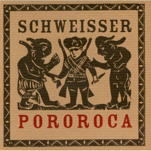 Schweisser - Pororoca - Preis vom 12.11.2019 06:00:11 h