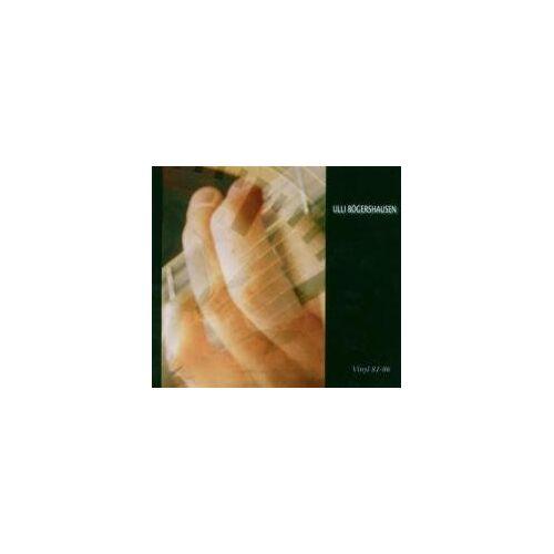 Ulli Bögershausen - Vinyl '81-'86 - Preis vom 20.10.2020 04:55:35 h