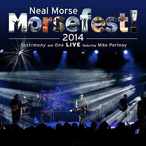 Neal Morse - Morsefest! 2014 - Preis vom 15.02.2020 06:02:38 h
