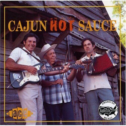 Various - Cajun Hot Sauce - Preis vom 03.05.2021 04:57:00 h