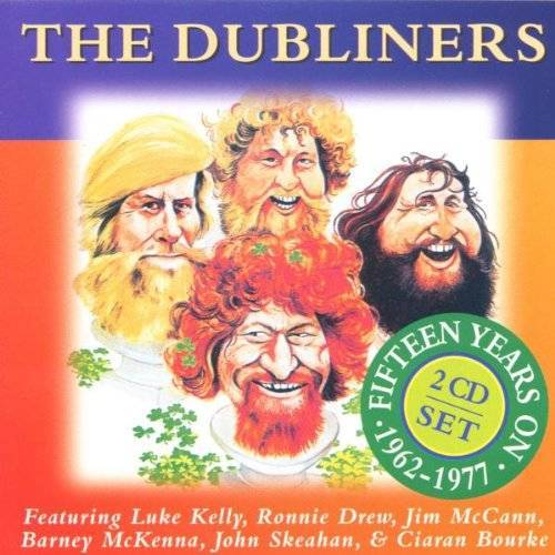 Dubliners - Fifteen Years on - Preis vom 11.04.2021 04:47:53 h