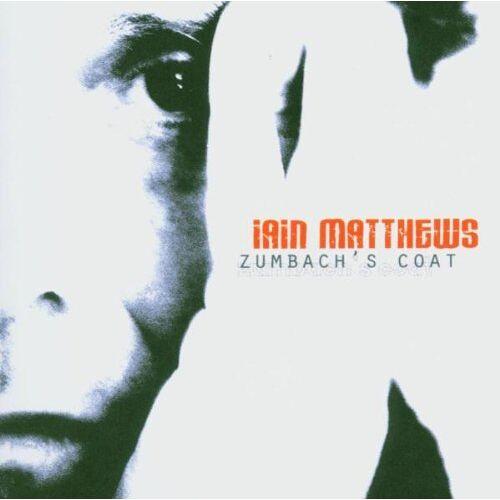 Iain Matthews - Zumbach'S Coat - Preis vom 02.12.2020 06:00:01 h