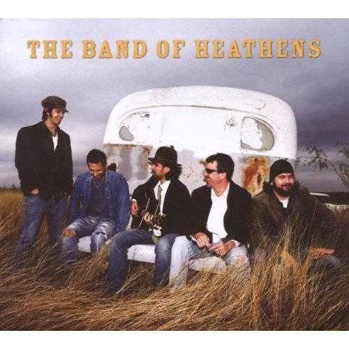 Band of Heathens - Band of Heathens (Ltd.Edition) - Preis vom 19.10.2020 04:51:53 h
