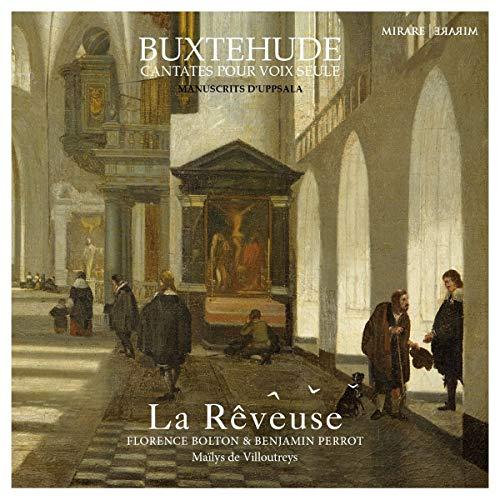 La Reveuse - Solokantaten - Preis vom 03.09.2020 04:54:11 h