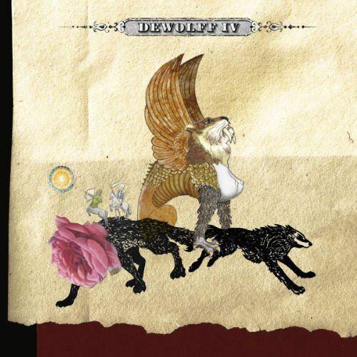 Dewolff - Dewolff IV - Preis vom 20.10.2020 04:55:35 h