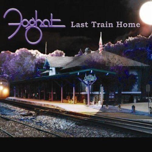 Foghat - Last Train - Preis vom 27.02.2021 06:04:24 h