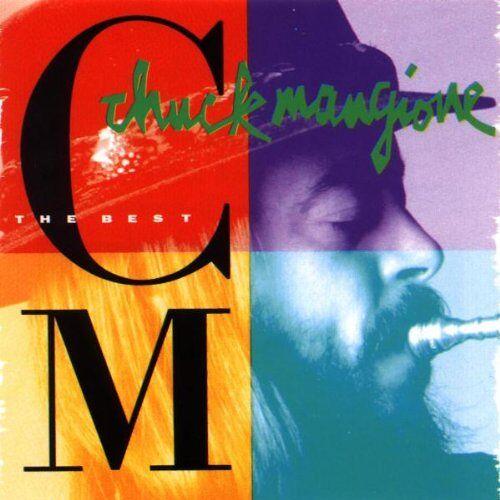 Chuck Mangione - Best of - Preis vom 20.10.2020 04:55:35 h