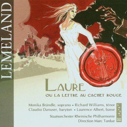 Brändle - Laure - Preis vom 10.05.2021 04:48:42 h