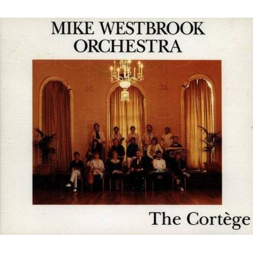 Westbrook, Mike Orchestra - Cortege - Preis vom 15.04.2021 04:51:42 h