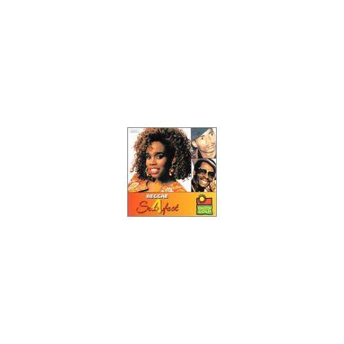 Va-Reggae Sumfest - Vol. 4-Reggae Sumfest - Preis vom 21.01.2021 06:07:38 h