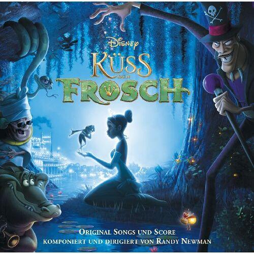 - Küss Den Frosch - Preis vom 14.05.2021 04:51:20 h